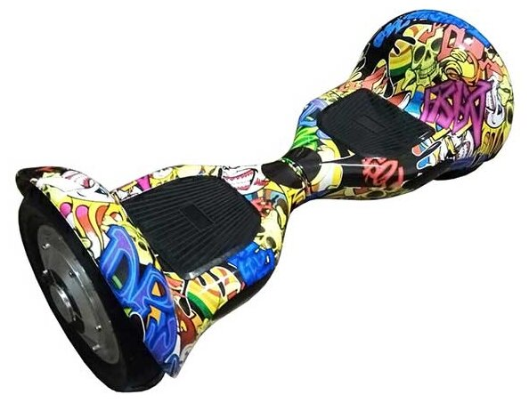 Гироскутер Smart Balance Wheel SUV 10