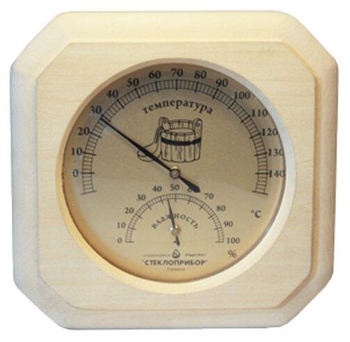 термометр DOSTMANN Twatcher круглый