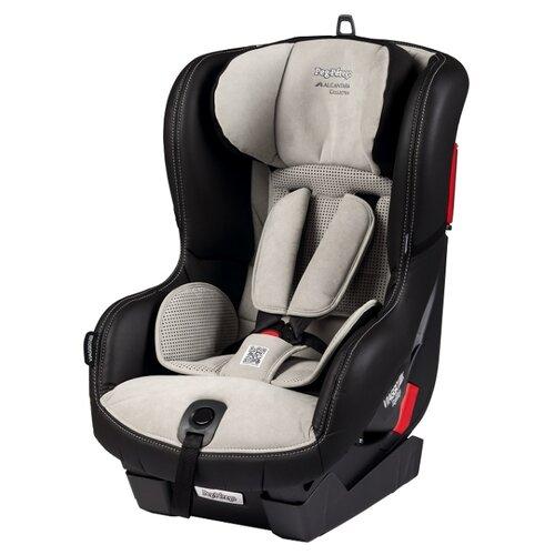 Купить Автокресло группа 1 (9-18 кг) Peg-Perego Viaggio1 Duo-Fix K (Pearl grey) pearl grey, Автокресла