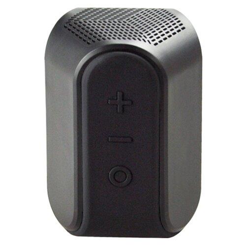 Портативная акустика Tesler PSS-222 черный