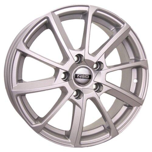Колесный диск Neo Wheels 748 7х17/5х114.3 D67.1 ET39, 9.6 кг, S колесный диск neo wheels 731 7х17 5х114 3 d67 1 et40 bd