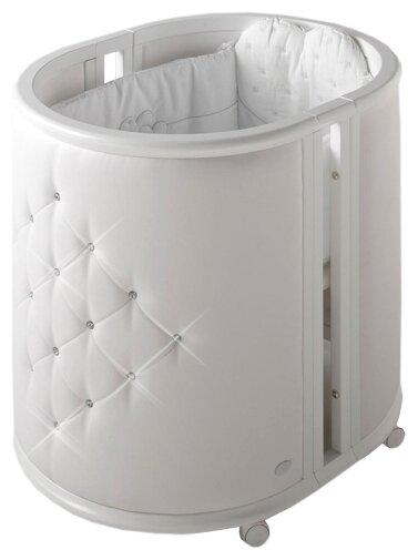 Кроватка Bambolina Perla