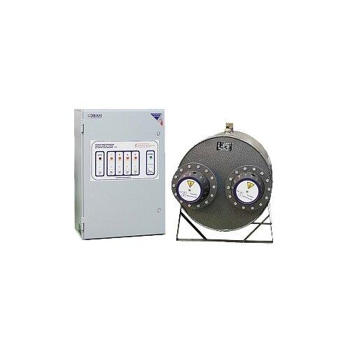 Электрический котел ЭВАН ЭПО 60, 60 кВт, одноконтурный электрический котел эван эпо 12 12 квт одноконтурный