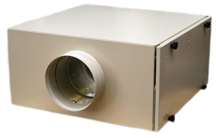 Вентиляционная установка Breezart 550 Extra
