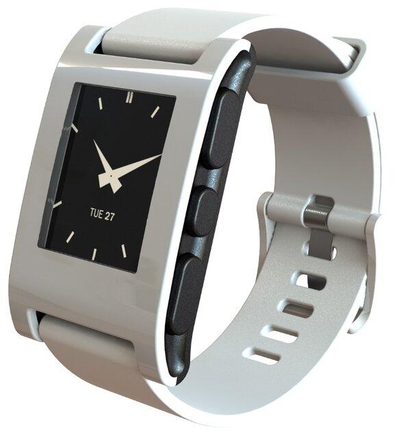 Часы Pebble SmartWatch