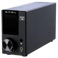 Интегральный усилитель S.M.S.L AD18
