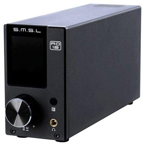S.M.S.L Интегральный усилитель S.M.S.L AD18