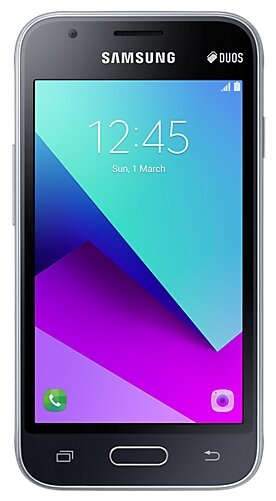 Samsung Смартфон Samsung Galaxy J1 Mini Prime (2016) SM-J106F/DS