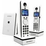 Радиотелефон Motorola D802