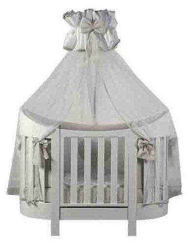 Кроватка Baby Italia Eva