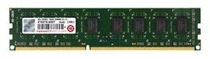 Transcend Оперативная память Transcend JM1600KLN-2G