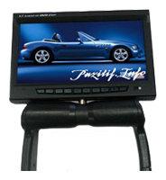 Автомобильный монитор AVEL AVS0915T