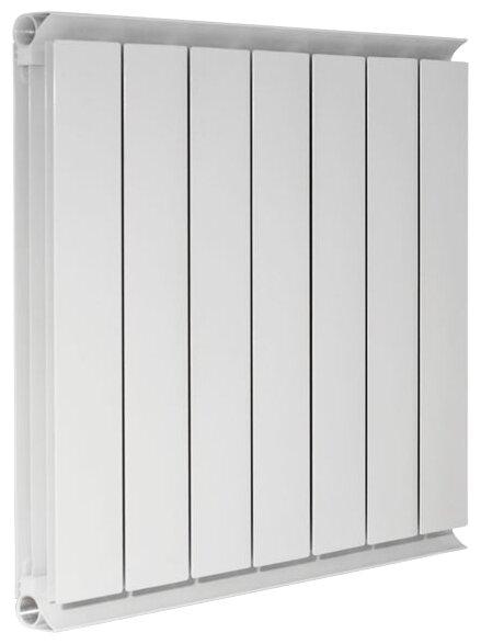 Радиатор секционный алюминий Термал РАП-500