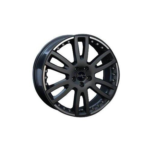 Фото - Колесный диск LegeArtis V16 7.5х19/5х108 D63.3 ET55, черный полированный диск legeartis b121 8 x 18 модель 9161193