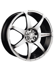 Racing Wheels H-117 5.5x13 4x100/114.3 ET 38 Dia 67.1 HP/HS - фото 1