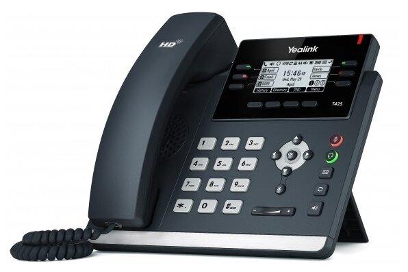 Yealink VoIP-телефон Yealink SIP-T42S