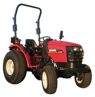 Мини-трактор Shibaura ST333 HST