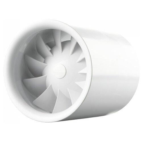 Канальный вентилятор VENTS 100 Квайтлайн белый муфта vents 1111