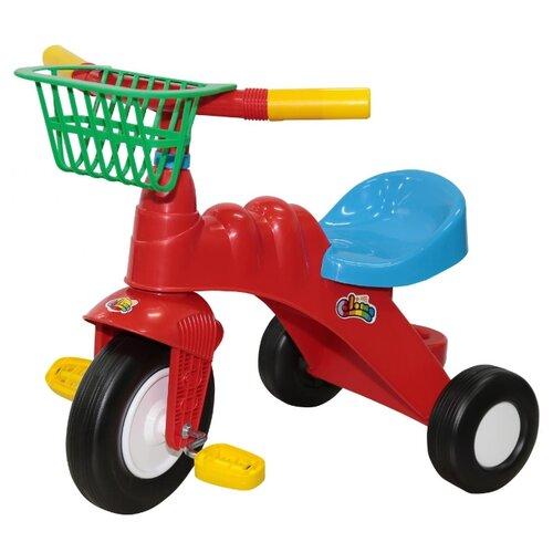 Купить Трехколесный велосипед Coloma Y Pastor 46192 Малыш, Трехколесные велосипеды