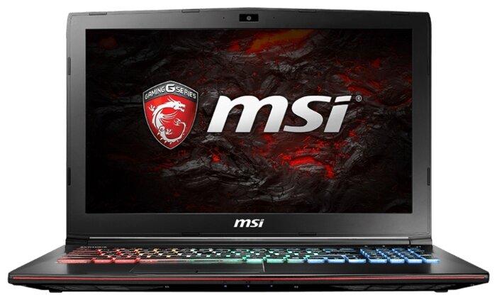 MSI GE62MVR 7RG Apache Pro
