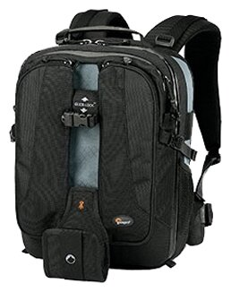 Lowepro Рюкзак для фото-, видеокамеры Lowepro Vertex 100 AW
