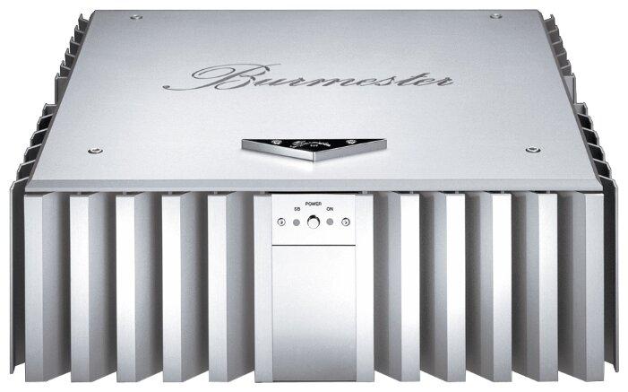 Burmester 956 MK2 Power Amplifier