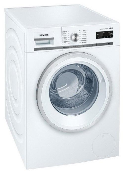 Siemens Siemens WM 12W440 Белый, 9кг