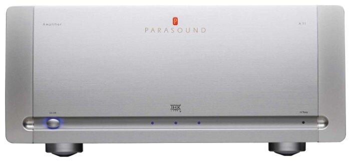 Усилитель мощности Parasound A 31