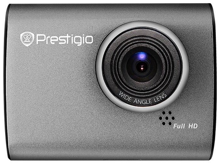 Видеорегистратор Prestigio RoadRunner 522