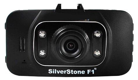 SilverStone F1 SilverStone F1 NTK-8000F