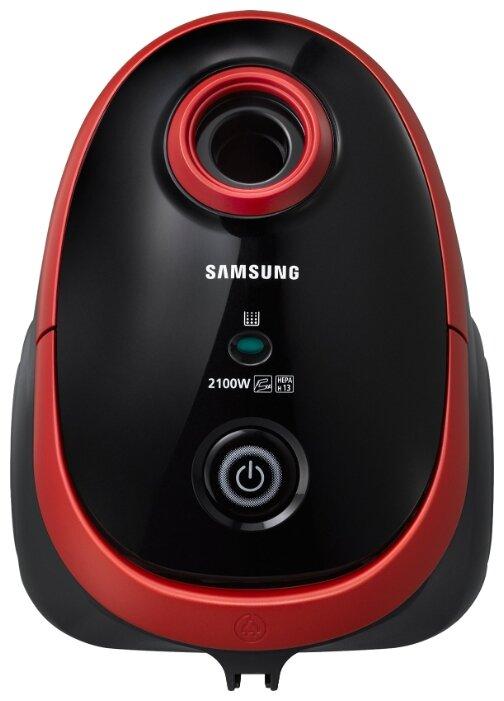 Сравнение с Samsung SC 5491
