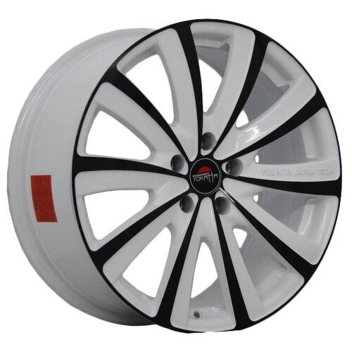 Фото - Колесный диск Yokatta Model-22 6x15/5x112 D57.1 ET47 W+B скейт ridex skyfall 22