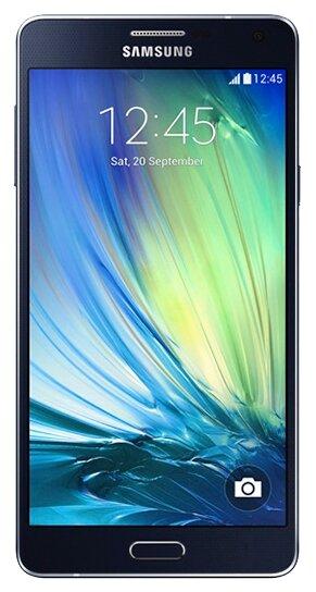 Samsung Galaxy A7 SM-A700F Black