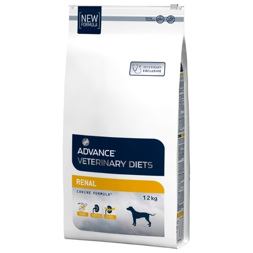 Advance Veterinary Diets (12 кг) Renal Canine Formula Лечебные корма