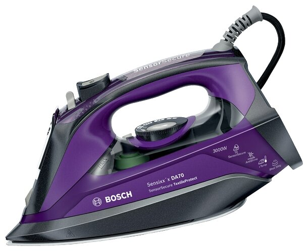 Утюг Bosch TDA 703021T