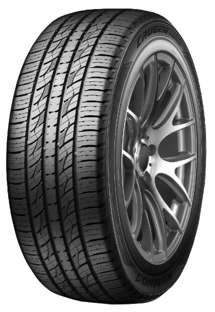 Автомобильная шина Kumho Grugen Premium 265/50 R20 111V