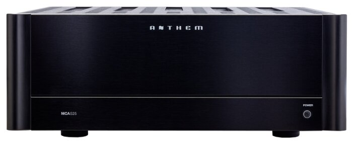 Anthem MCA 525 Black