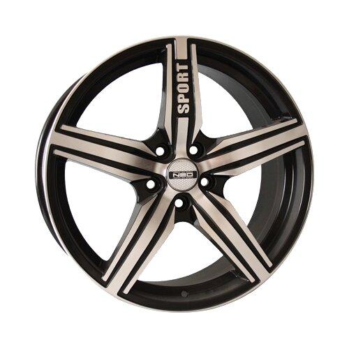 Колесный диск Neo Wheels 727 7x17/5x112 D57.1 ET45 BD недорого
