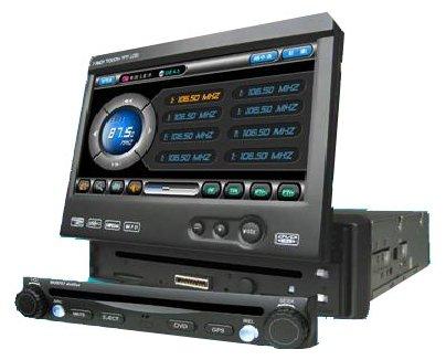 Daystar DS-7006HD 1 din