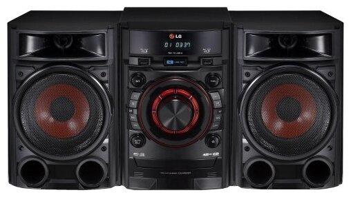 cfb166ae9692 Купить Музыкальный центр LG CM4330 в Минске с доставкой из интернет ...