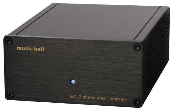 Music hall pa1.2
