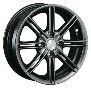 LS Wheels ZT390 5.5x14/4x100 D73.1 ET40