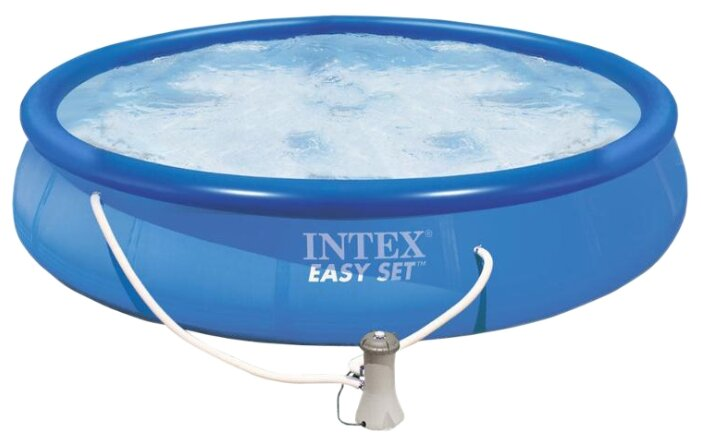Бассейн Intex Easy Set 28132/56422