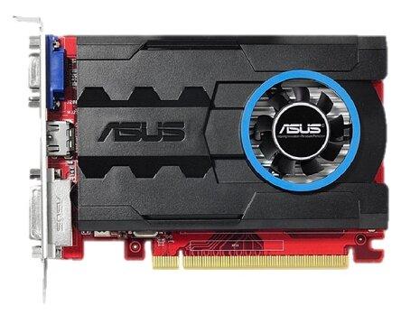 ASUS Radeon R7 240 600Mhz PCI-E 3.0 1024Mb 1600Mhz 64 bit DVI HDMI HDCP