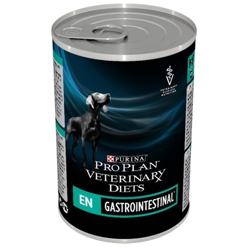 Корм для собак Pro Plan Veterinary Diets Canine EN Gastrointestinal canned (0.4 кг) 1 шт.