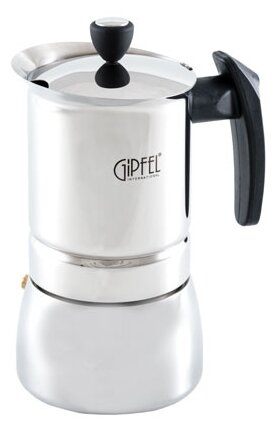Кофеварка GIPFEL Vals 5329 300 мл