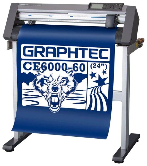 Режущий плоттер GRAPHTEC CE6000-60ES