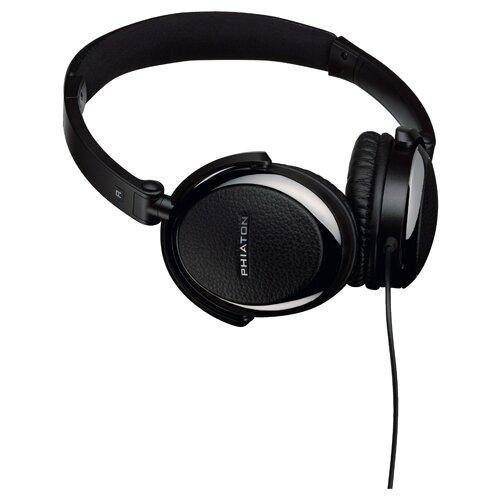 Купить Наушники Phiaton PS 320 black