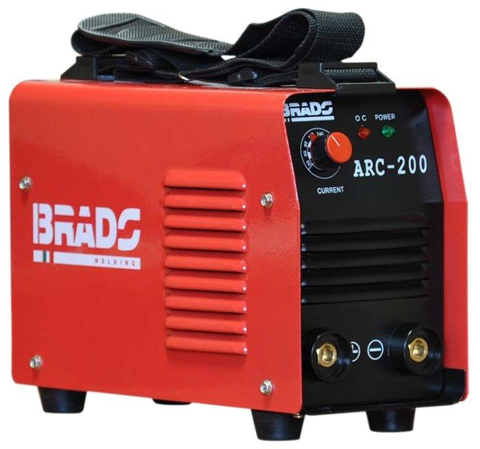 Brado ARC-200