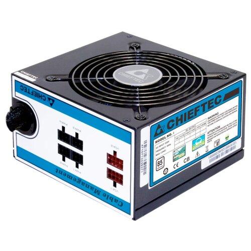 Блок питания Chieftec CTG-550C 550W